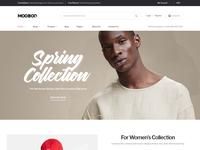 Mooboo - Fashion Shopify Theme