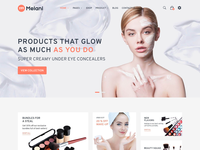 Melani - Multipurpose Shopify Theme