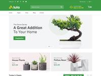 Alula – Multipurpose Shopify Theme