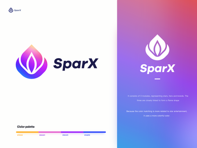 Logo-sparx
