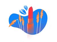 Bright Summer Lipsticks