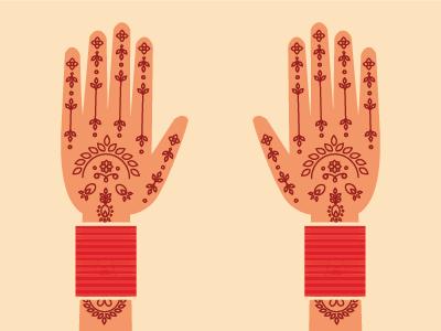 Mehndi Ceremony mehndi ceremony mehndi henna hindu wedding hindu weddings