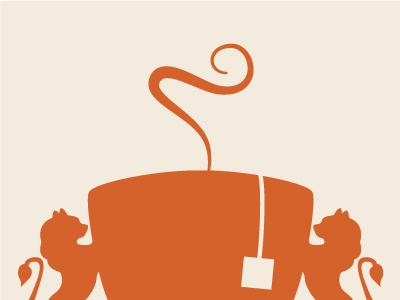 J. Lyons & Co. cafe british re-branding logo shop tea