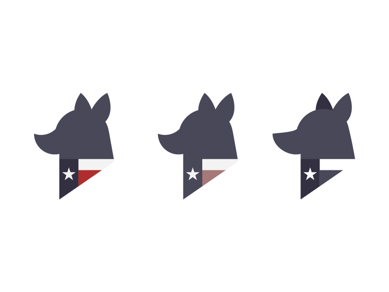 TCDR Spec Logo dog dogs blue heelers branding logos logo texas cattle dog rescue tcdr