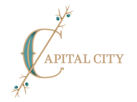 Capital City Logo