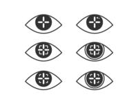 Eye-tracking Round 1