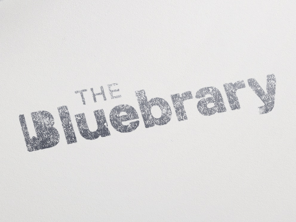 Dell Blue Library Logo internal agency dell blue logo branding