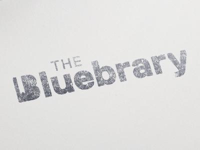 Dell Blue Library Logo