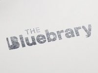 Dell Blue Library Logo