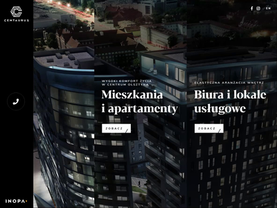 Real Estate Intro Concept animate estate home webpage gif video intro concept ux property animation webdesign ui website real estate