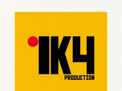 1K4 Logo