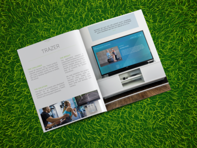 Brochure Design - Part 2
