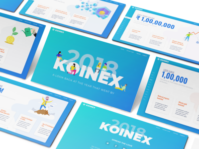 Koinex Year In Review