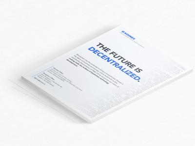 Flyer Design for Koinex