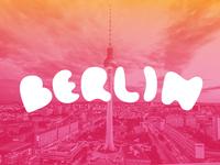Berlin Lettering