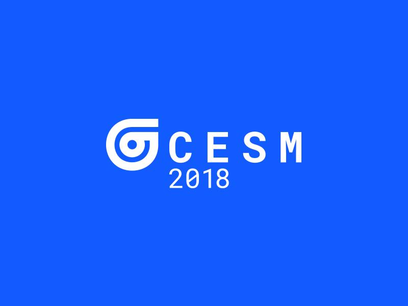 CESM / Draft logo