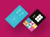 D2M Membership Card