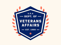 The Department of Vet Affairs But Make It Move