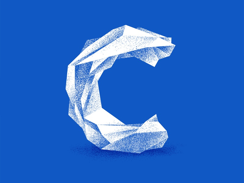 C lettering letter letters paper typography type character alphabet letter c 36 days of type 07 36daysoftype07 36 days of type 2020 36daysoftype2020 36daysoftypec 36 days of type c 36 days c 36daysc 36 days of type 36daysoftype