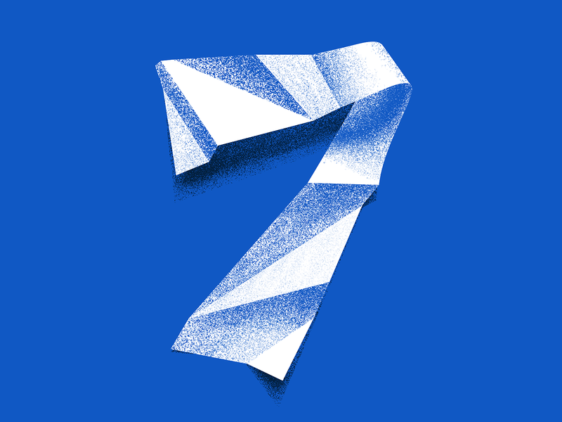 7 paper blue numbers type digit numeral 7 number 7 number seven seven 36 days seven 36daysseven 36 days 7 36days7 36 days of type 2020 36daysoftype2020 36 days of type 07 36daysoftype07 36 days of type 36daysoftype