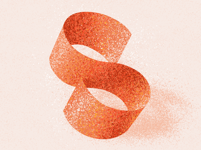 S texture letter s s 36 days s 36 days of type 08 36 days of type 2021 36daysoftype typography alphabet 36 days of type lettering type