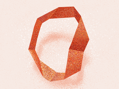0 number zero number 0 zero 0 36 days 0 texture 36 days of type 2021 36 days of type 08 36daysoftype alphabet typography 36 days of type lettering type illustration