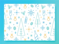 Holiday Pattern