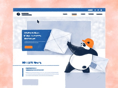 Web Development Panda