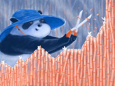 Strategy Panda