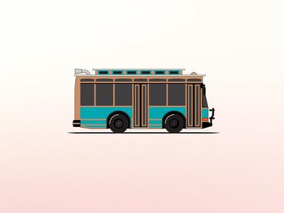 JTA Trolley