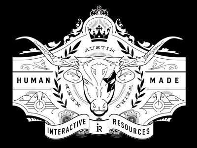 IR Smokestack ux ui sxsw conference developer code web line art illustration