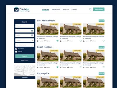 Fresh Air Property Lettings