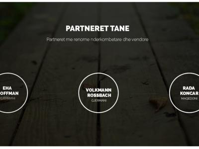 Partners partnerss partner company