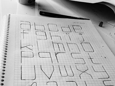 Fontdesign