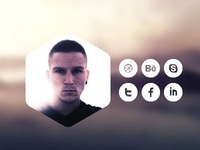 My new site