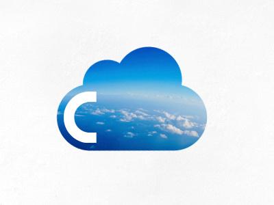 Cloud cloud clean sky blue