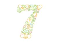 Seven #2