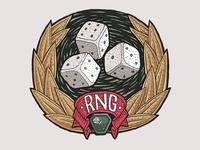 RNG artwork