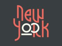 New York '18