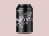 Peony Porter