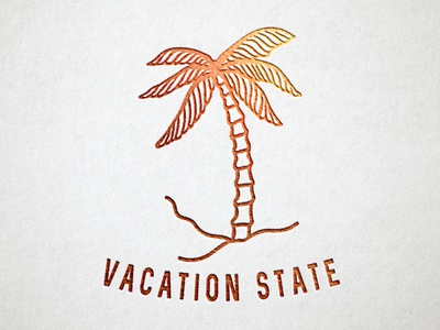 Vacation State | Tree