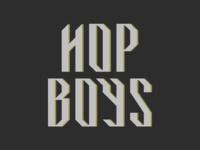 Hop boys