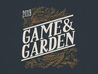 Game & Garden