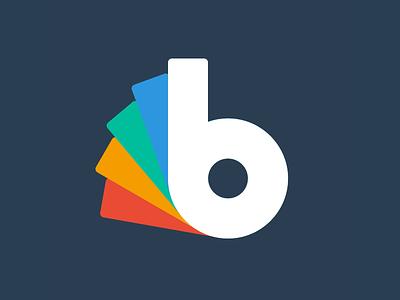 Bootswatch logo bootswatch bootstrap swatch b palette rainbow