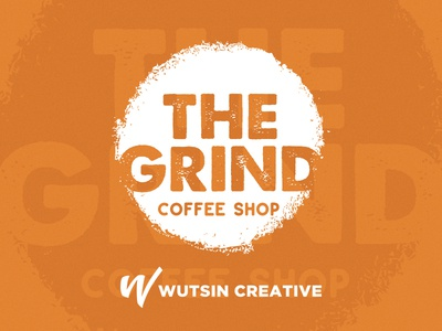 The Grind | Thirty Logo Challenge #2