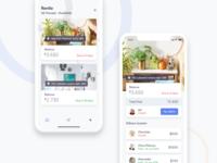 Rentle App