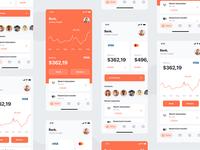 Bank. mobile banking