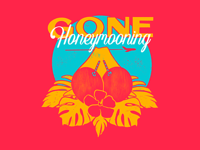 Gone Honeymooning
