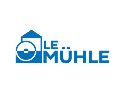 Le Mühle icon logo
