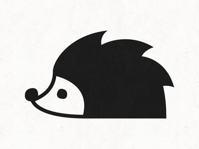 Hedgehog illustration vector hedgehog cute animal